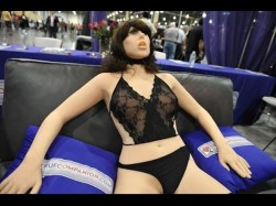Robot Human Marriage Real Future Interactive Toys