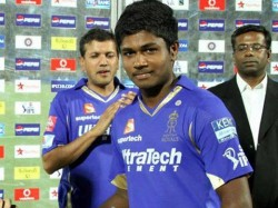 Sanju Samson Apologizes To Kca