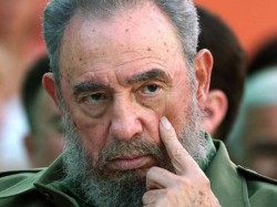 Cuba Bans Naming Of Monuments After Fidel Castro
