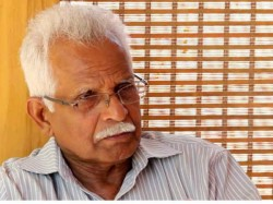 Cpi Ml Red Star General Secretary K N Ramachandran Reported Missing From West Bengal