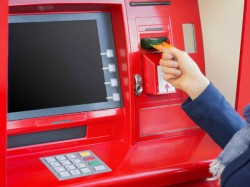 Atm Withdrawal Limit Increased Rs 10 000 From Rs 4 500 Current Account