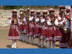 Kerala Kalolsavam Audience Stumped By National Anthem
