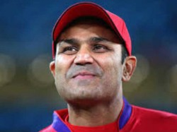 Sehwag Starts New Show