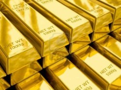 Gold Rate Shows Increase Day By Day