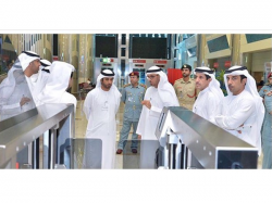 About 52 Million Travellers Crossed Through Dubai Ports During 2016