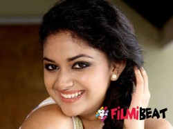 Actor Keerthi Suresh Voice Support For Jallikattu Facebook Video