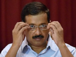 Ec Censures Arvind Kejriwal For Bribe Remarks At Goa Poll Rally