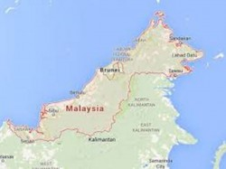 Malaysian Tourist Boat Missing People On Board