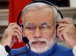 Narendra Modi Mann Ki Baat Students Examinations