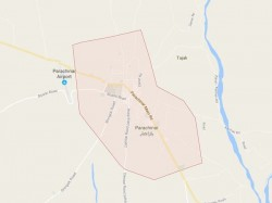 Many People Killed Injured Pakistan S Parachinar Area On Saturday
