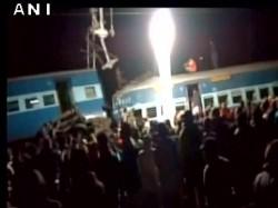Hirakhand Express Train Accident