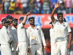 India Squad Announced Bangladesh Test
