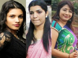 Saritha Rashmi Now Lakshm Kerala News Makers Over The Years