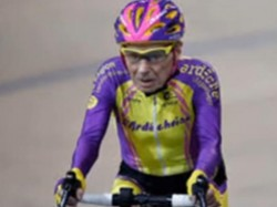 Year Old Cyclist Rides 22 5 Km In An Hour