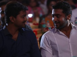 Actors Suriya Vijay Voice Support For Jallikattu