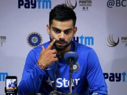 Kohli Tells His Winning Mantra