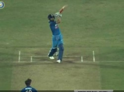 Unbelievable Six Virat Kohli Explains How He It That Wow Shot Pune