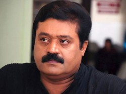 Suresh Gopi Reaction Attack Against Actress