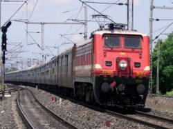 Passengers Die After Falling Off Suburban Train Chennai