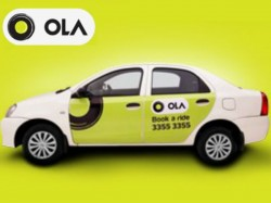 Online Taxi Services In Kerala Gets Popular