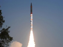 India Successfully Test Fires Star Wars Type Interceptor Missile