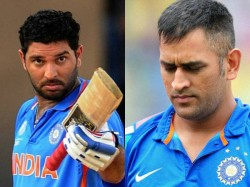 Reasons Why Yuvraj Singh Dhoni Should Be Dropped