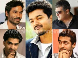 Celebrity Response In Political Developments In Tamilnadu