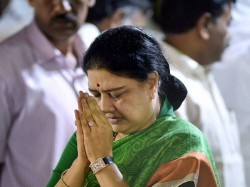 What Sasikala Did When She Was A Young Lady