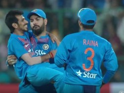 Social Media Celebrate Spin Sensation Who Is Yuzvendra Chahal