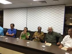 Tamil Poet Rudramurthy S Statment On Rohingya Massacre