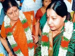 Sasikala Jayalalithaa Jail Da Case