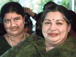 Sasikala And Her Husband Natarajan Interesting Facts