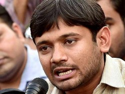 Kanhaiya Kumar Asks Where Will Najeebs Mother Go To Find Him