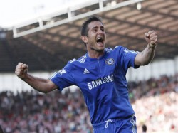 Former Chelsea And England Midfielder Frank Lampard Retires