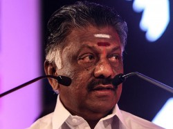 Will Panneerselvam Prove In Tamil Nadu Assembly