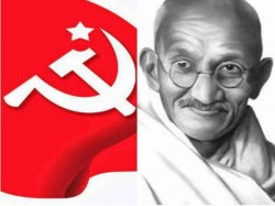 Bjp Leader Raises Allegations Against Communists In Gandhi Assassination