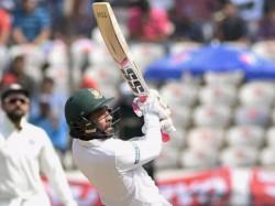 India Bangladesh Test Third Day