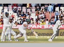 India Won Test Bangladesh