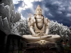 Sivarathri Rituals