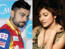 Kohli Picture With Anushka