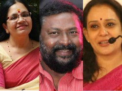 Advocate Sangeetha Lakshmana Facebook Post