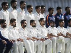 India Reward Test Win