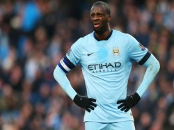 Yaya Toure Love To Play With The Two Brazil Stars