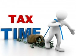 10 Most Important Income Tax Changes Which Will Apply From April 1