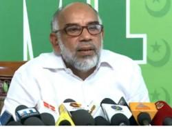 Malappuram Byelection Vengara Seat