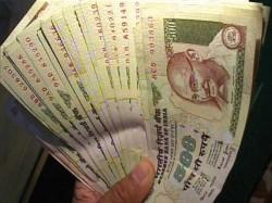 Tamil Nadu Man Deposits Rs 246 Crore Account Will Pay 45 Percent Of It S Tax