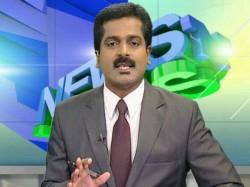 Social Media Attack Mangalam Tv News Editor Page