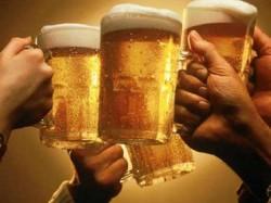 Loss On Sale Of Beer In Kerala
