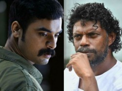 Shiv Sena Moral Police Attack Tovino Thomas And Vinayakan Reaction