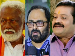 Union Cabinet Revamping What Is The Chance Of Kerala